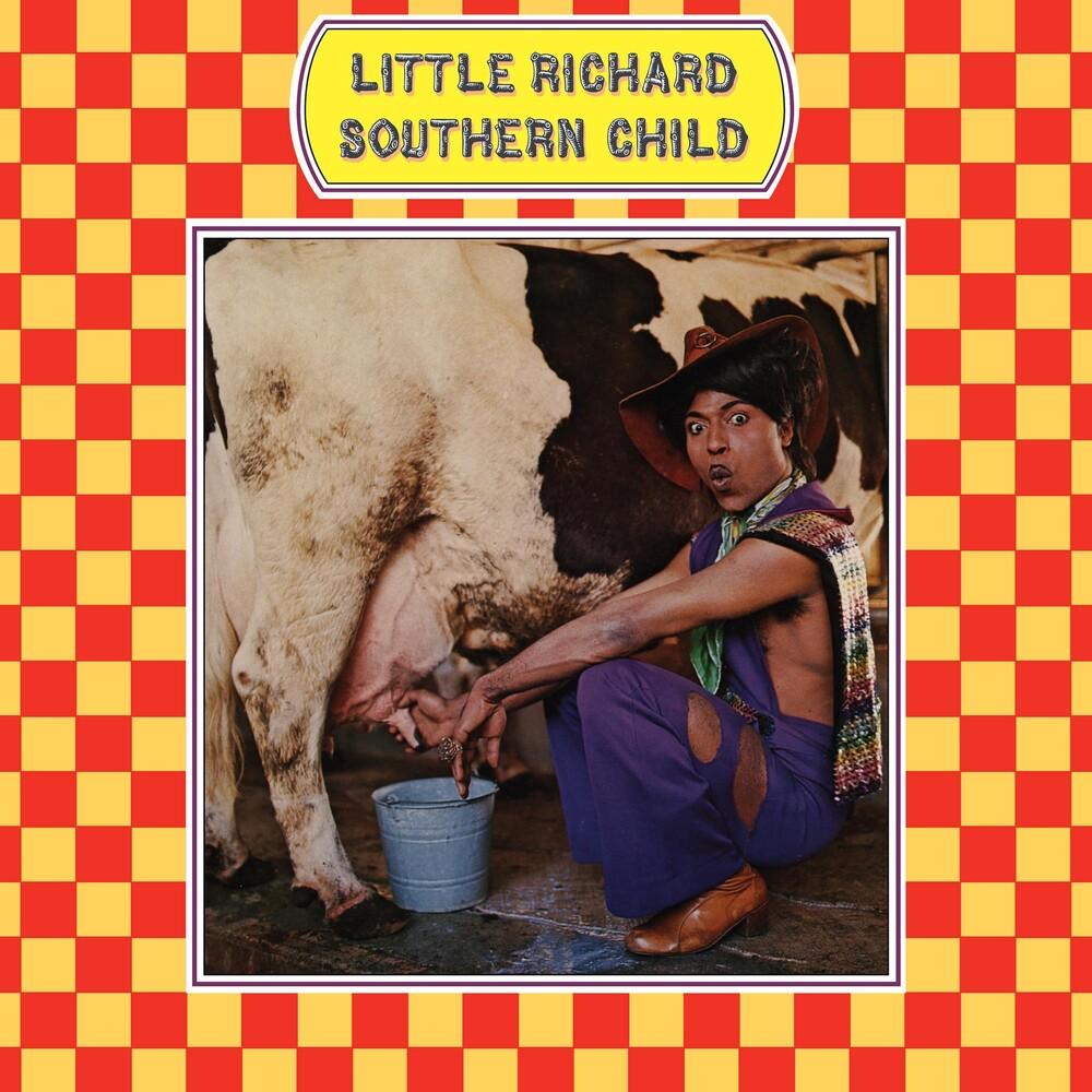 Little Richard - Southern Child