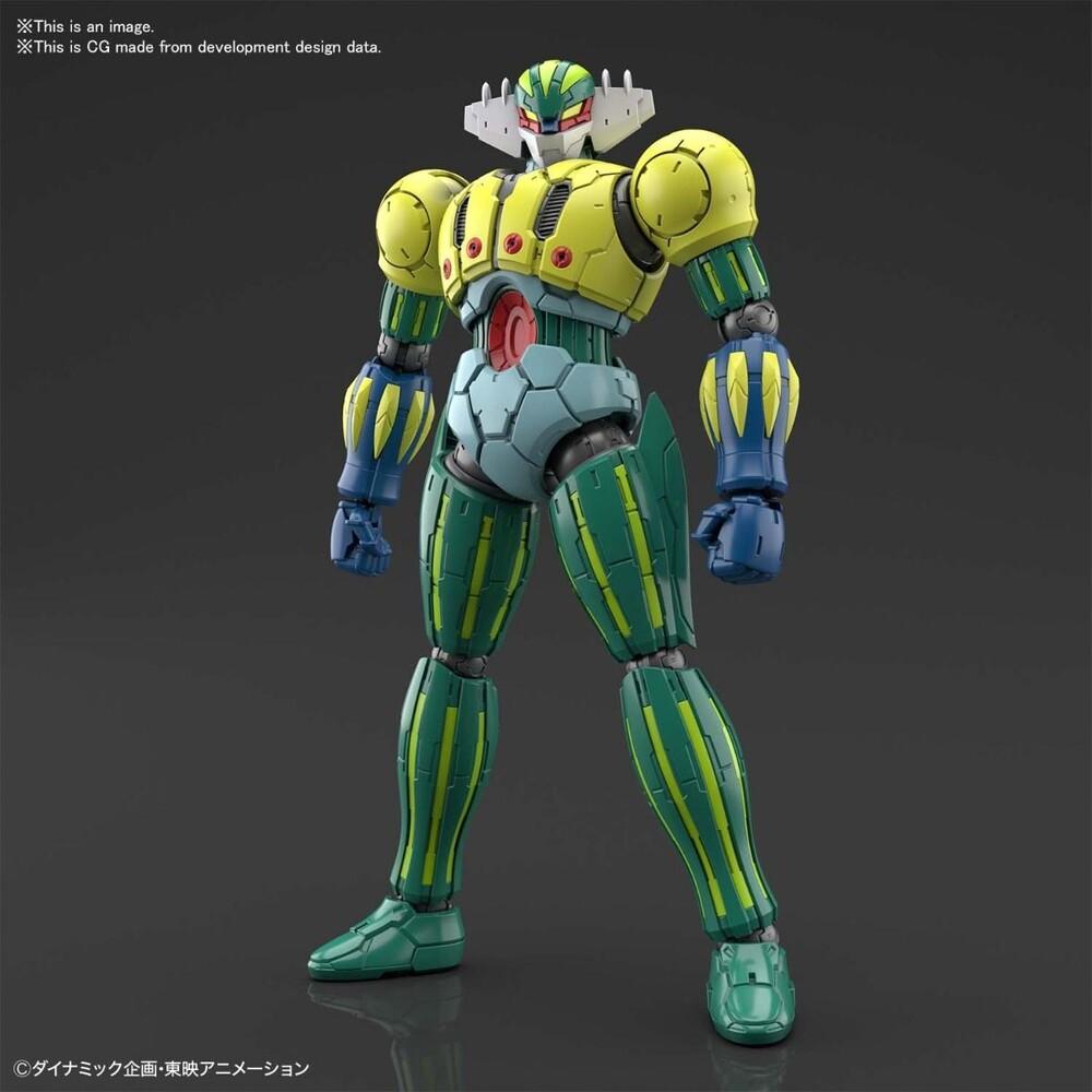 Bandai Hobby - Bandai Hobby - Kotetsu Jeeg (Infinitism), Bandai Spirits HG 1/144
