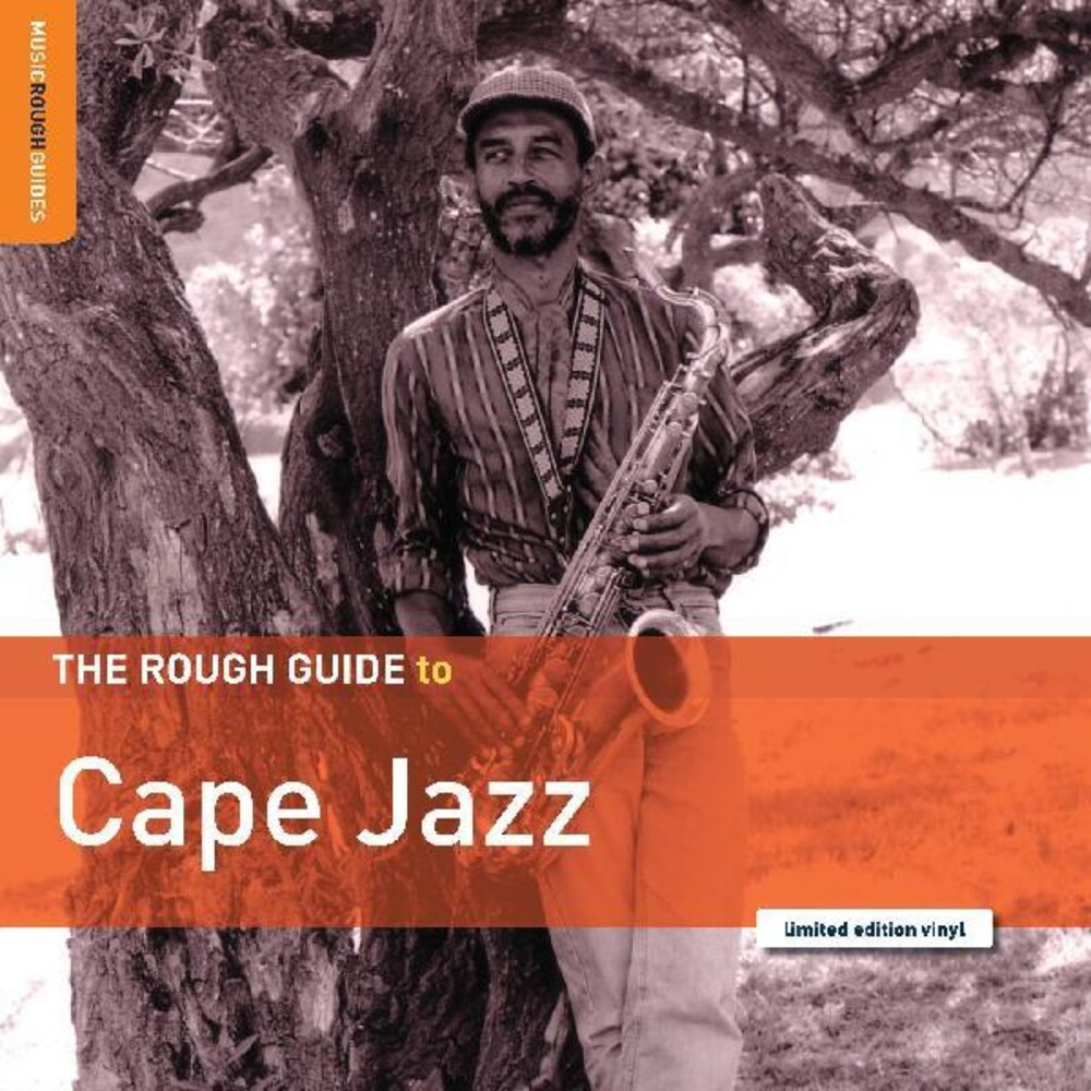 Rough Guide To Cape Jazz / Various - Rough Guide To Cape Jazz / Various