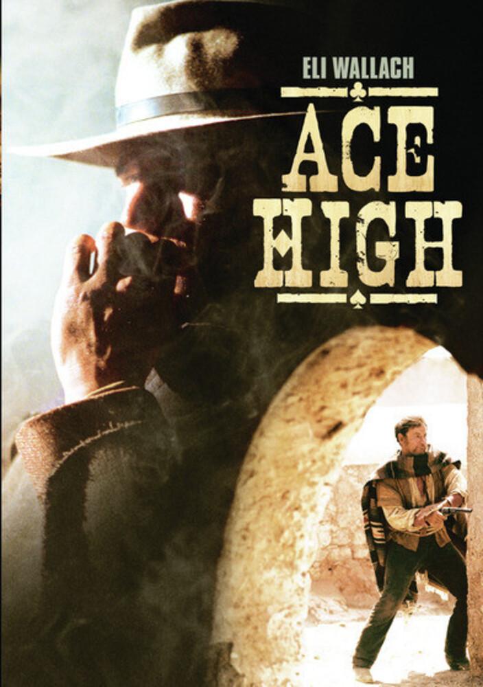 Ace High - Ace High / (Mod Mono)