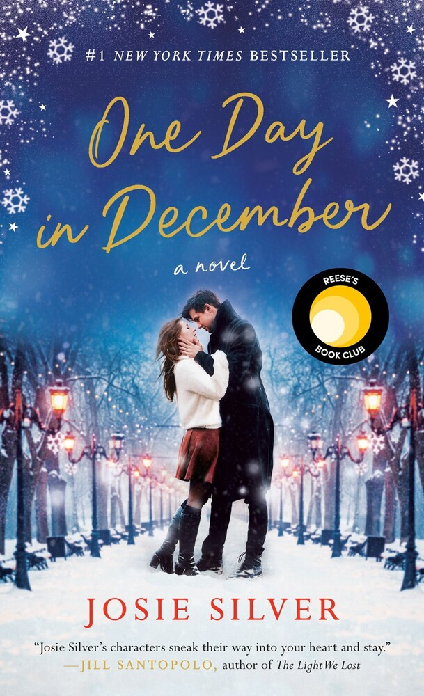 Silver, Josie - One Day in December: A Novel