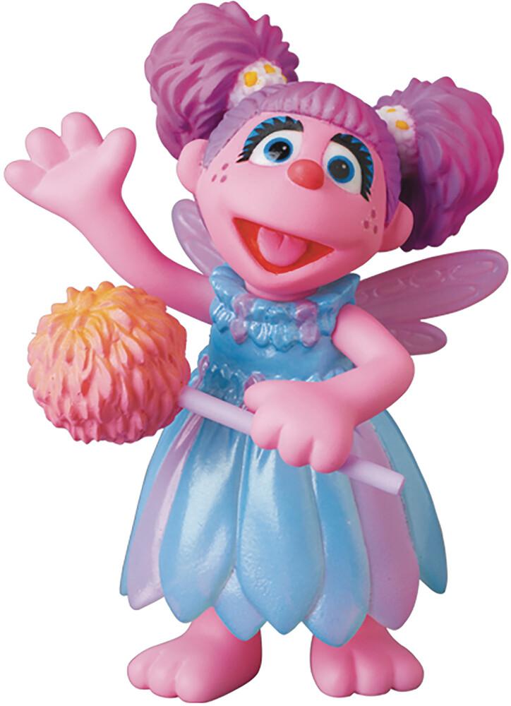 Medicom - Medicom - Sesame Street UDF Series 2 Abby Figure