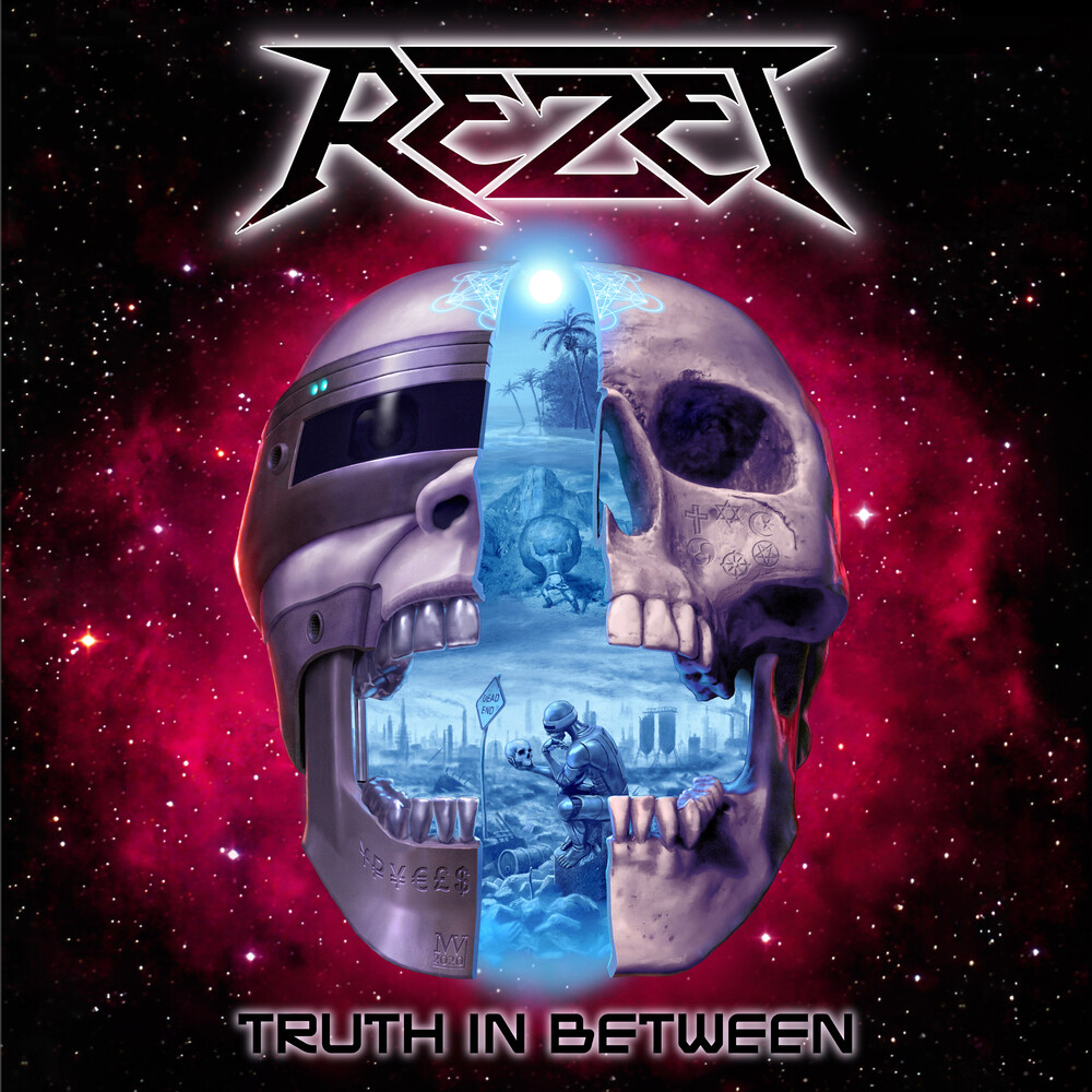 Rezet - Truth In Between (Glow in the Dark Vinyl)
