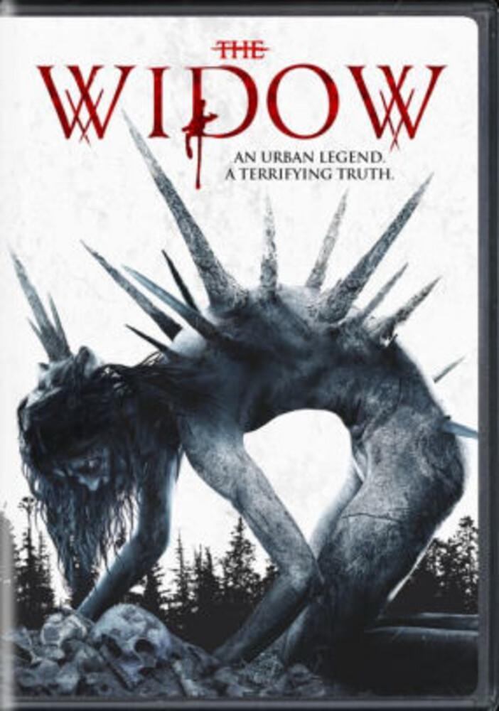 Widow - Widow