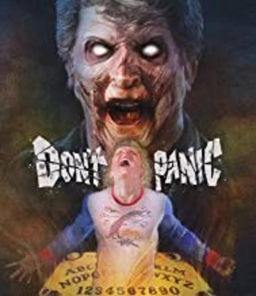 Don't Panic - Don't Panic