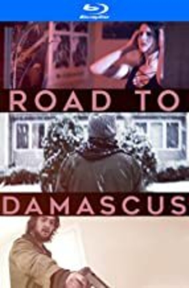 Road To Damascus - Road to Damascus