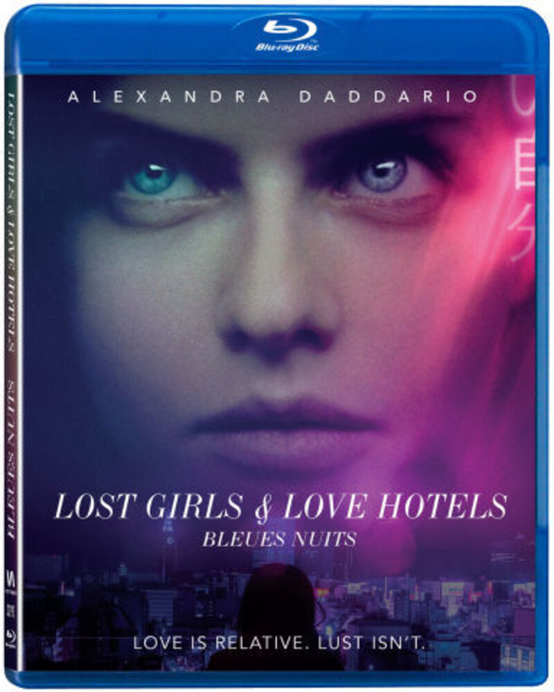 Love Girls & Love Hotels - Love Girls & Love Hotels / (Can)