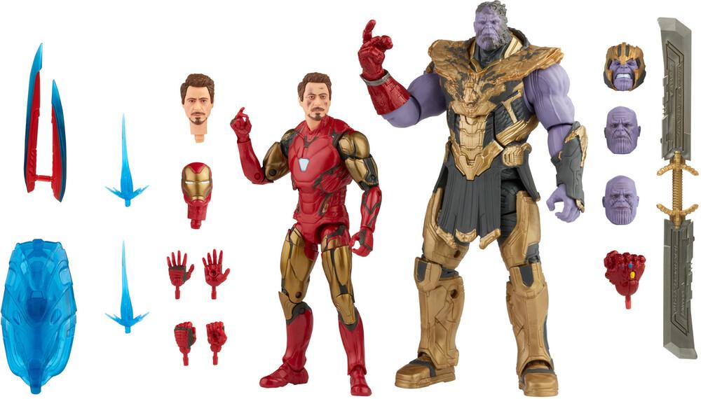 Mvl Legends Prg 10 - Hasbro Collectibles - Marvel Legends Prg 10