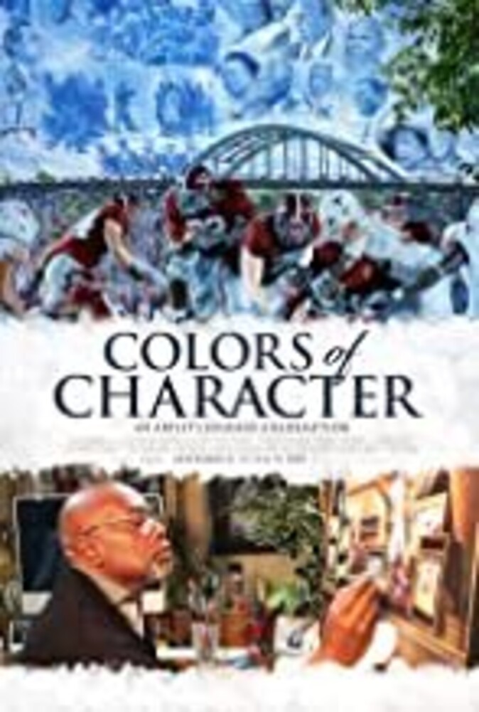 Colors of Character - Colors Of Character