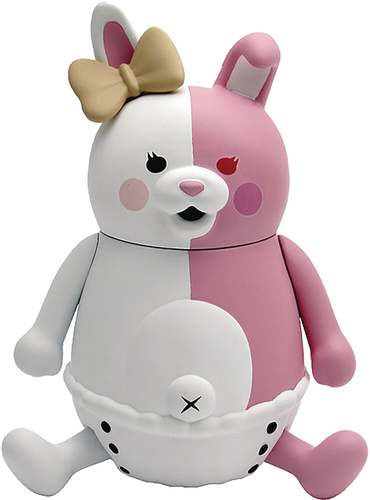 Good Smile Company - Good Smile Company - Danganronpa 1 2 Monomi Soft Vinyl Figure