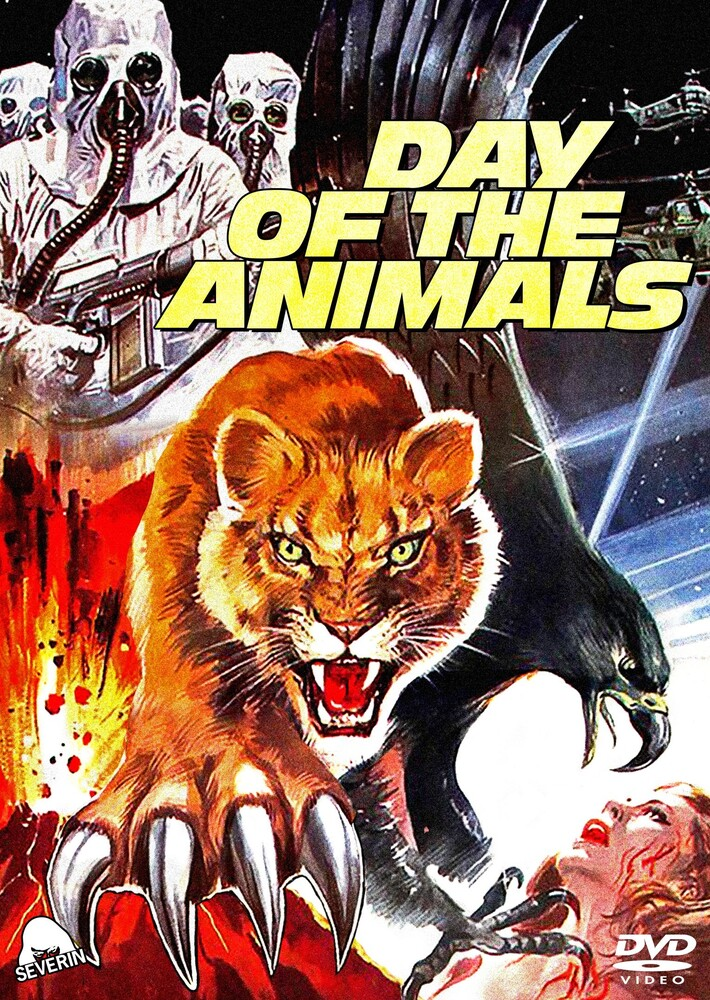Day Of The Animals - Day of the Animals