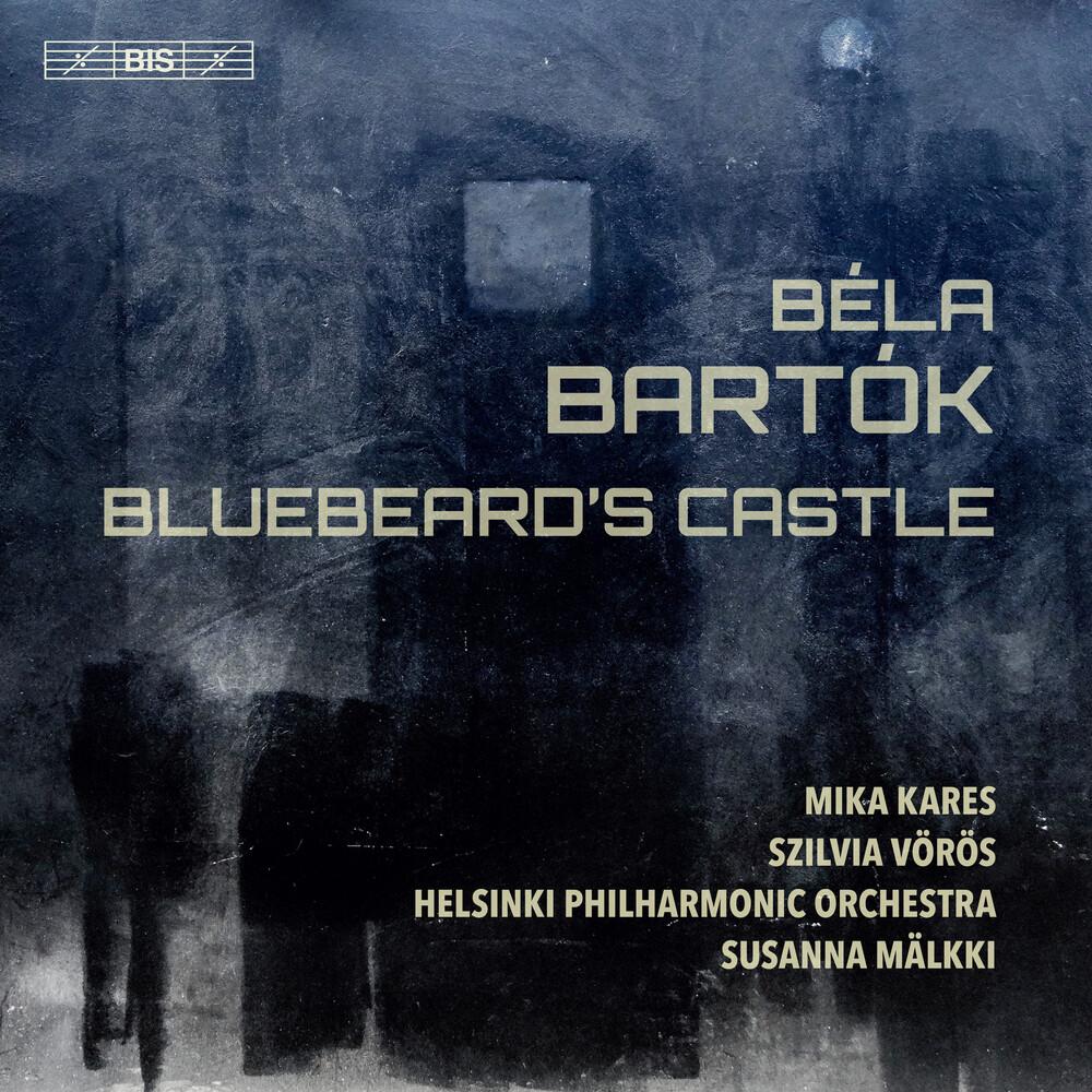Bela Bartok  / Kares / Malkki - Bluebeard's Castle