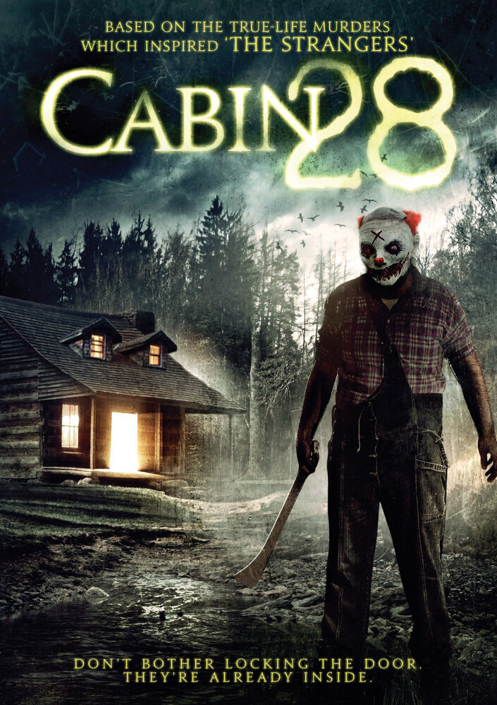 Cabin 28 - Cabin 28 / (Mod)