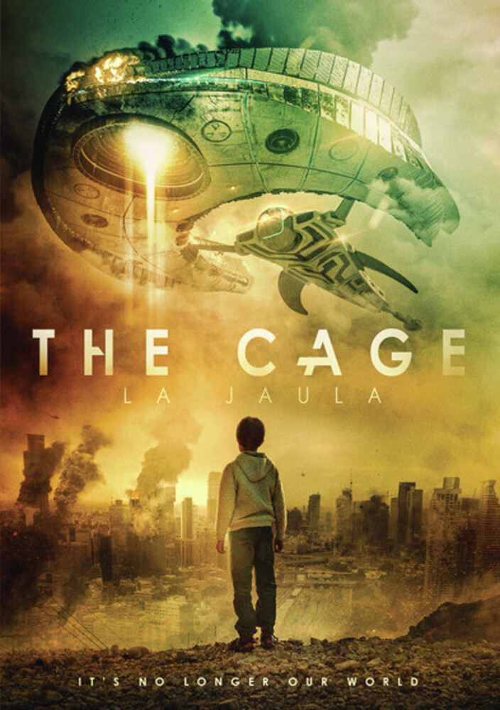 - The Cage