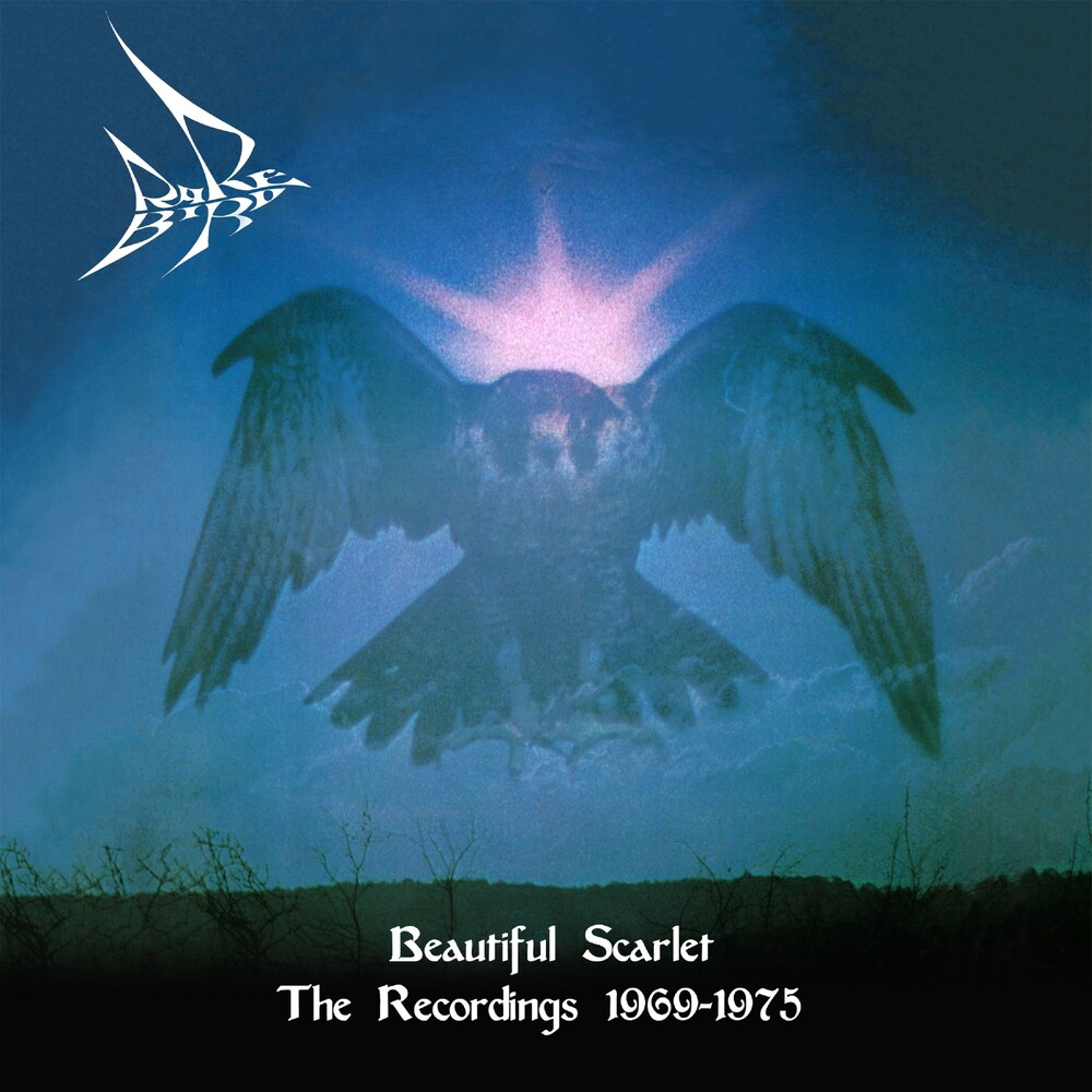 Rare Bird - Beautiful Scarlet: Recordings 1969-1975 (Box) (Uk)