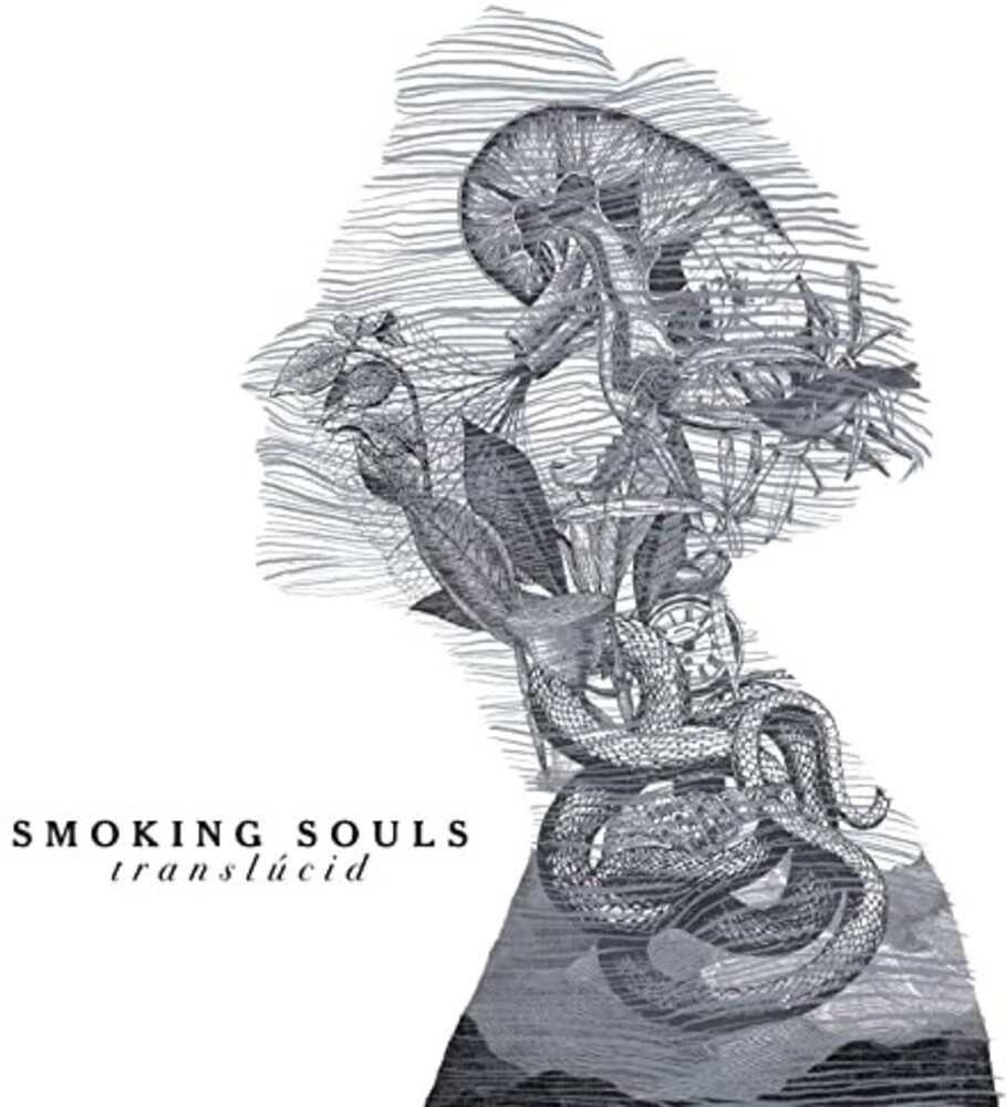 Smoking Souls - Translucid (Spa)