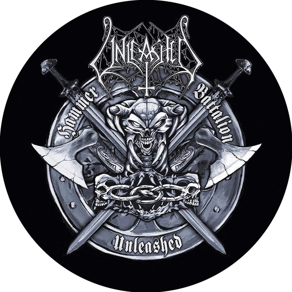 Unleashed - Hammer Battalion [Limited Edition] (Pict)