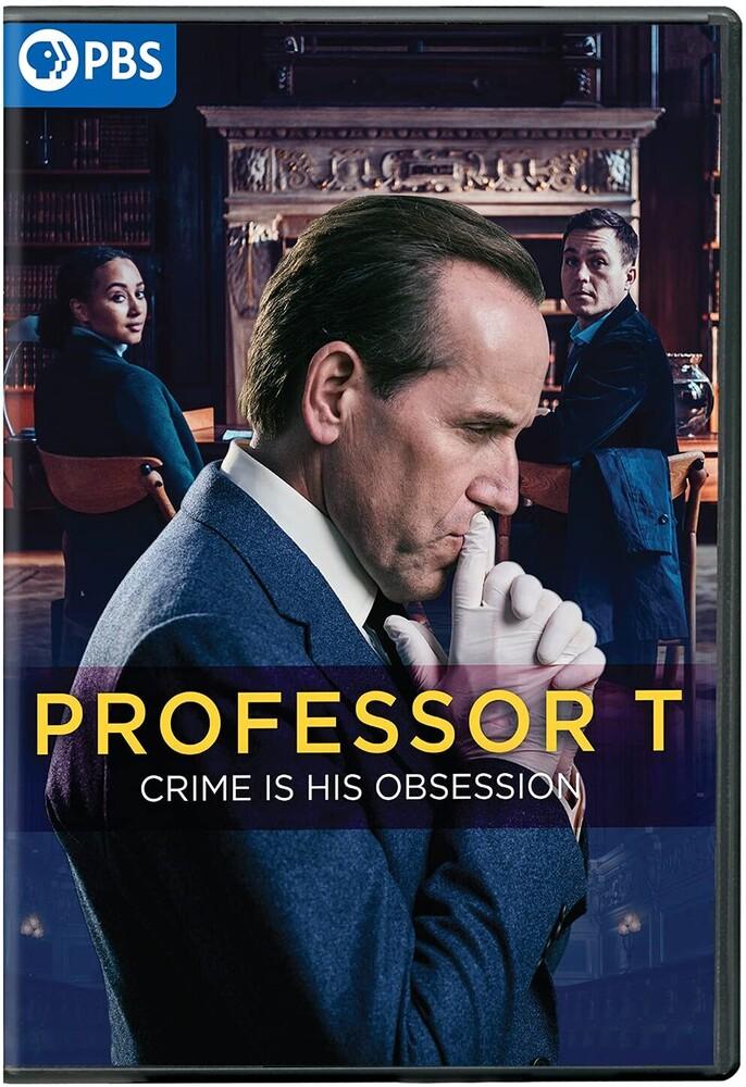 - Professor T