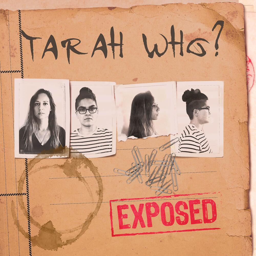 Tarah Who - Exposed