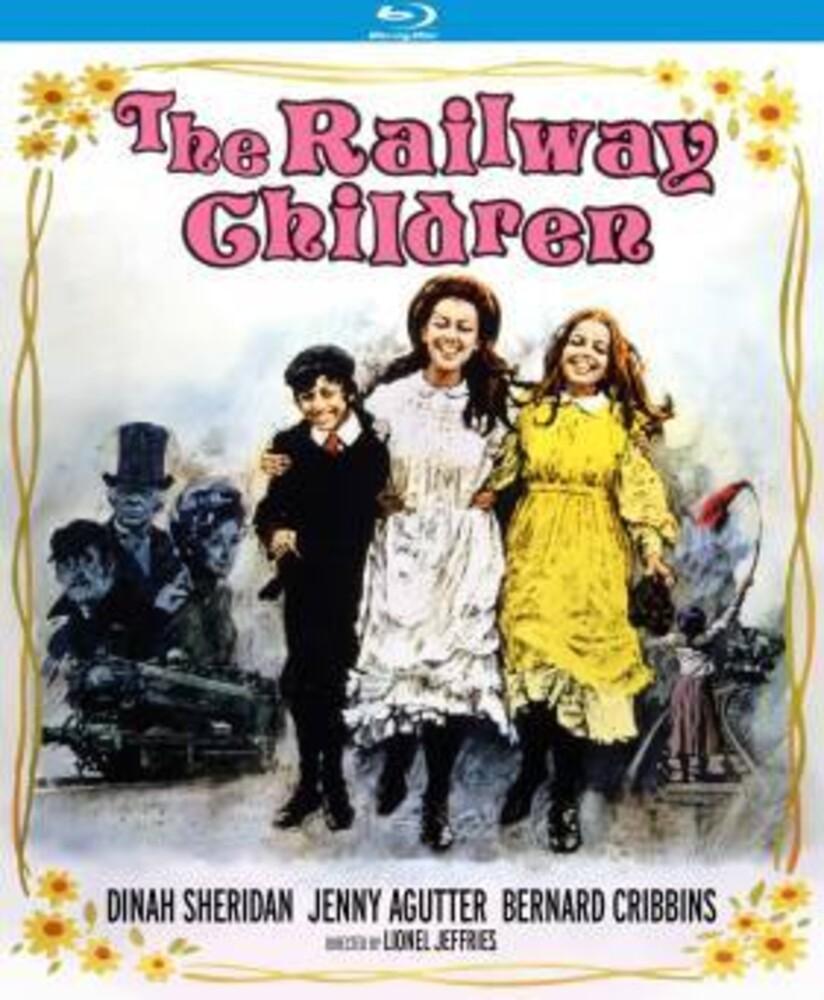- Railway Children (1970)