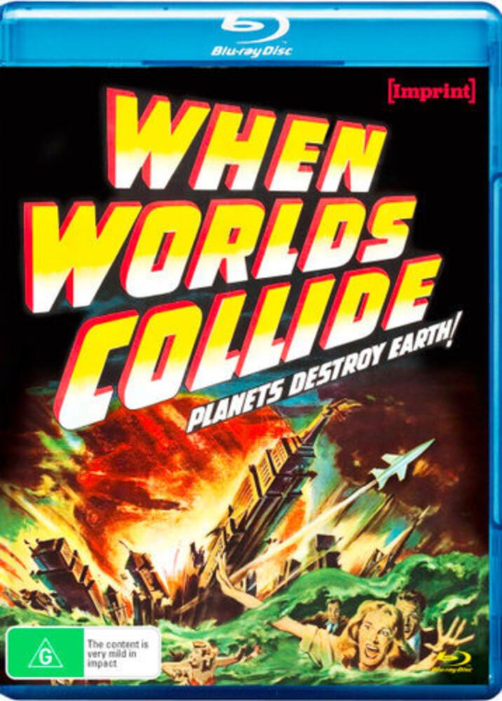 - When Worlds Collide / (Aus)