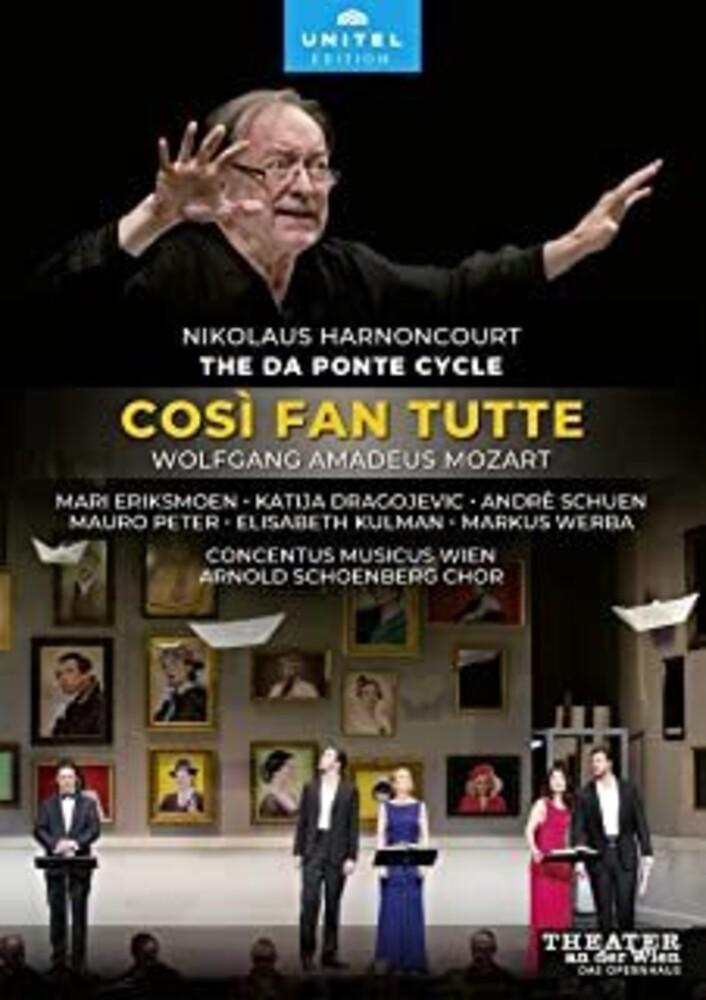 - Cosi Fan Tutte (2pc) / (2pk)