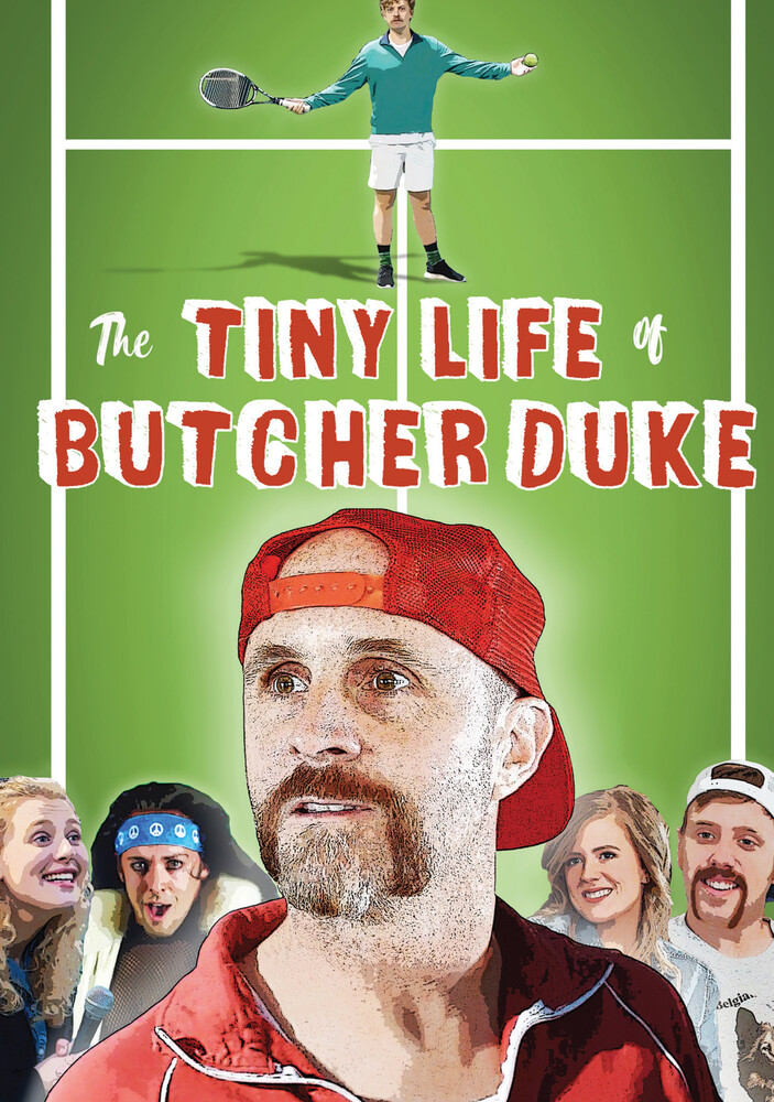 - Tiny Life Of Butcher Duke / (Mod)
