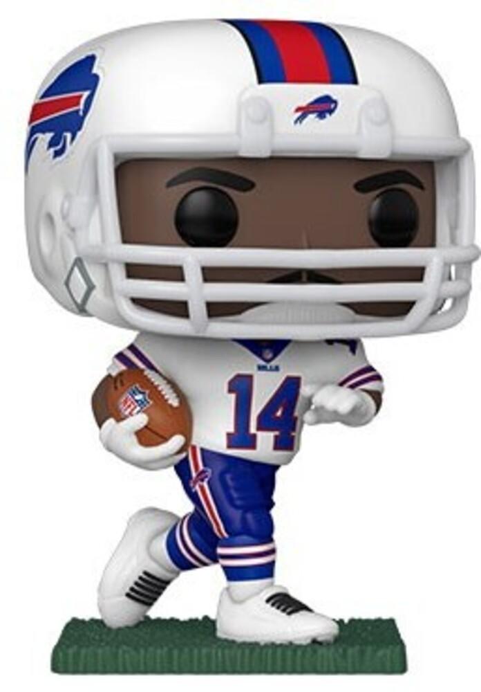 Funko Pop! NFL: - Bills- Stefon Diggs (Home Uniform) (Vfig)