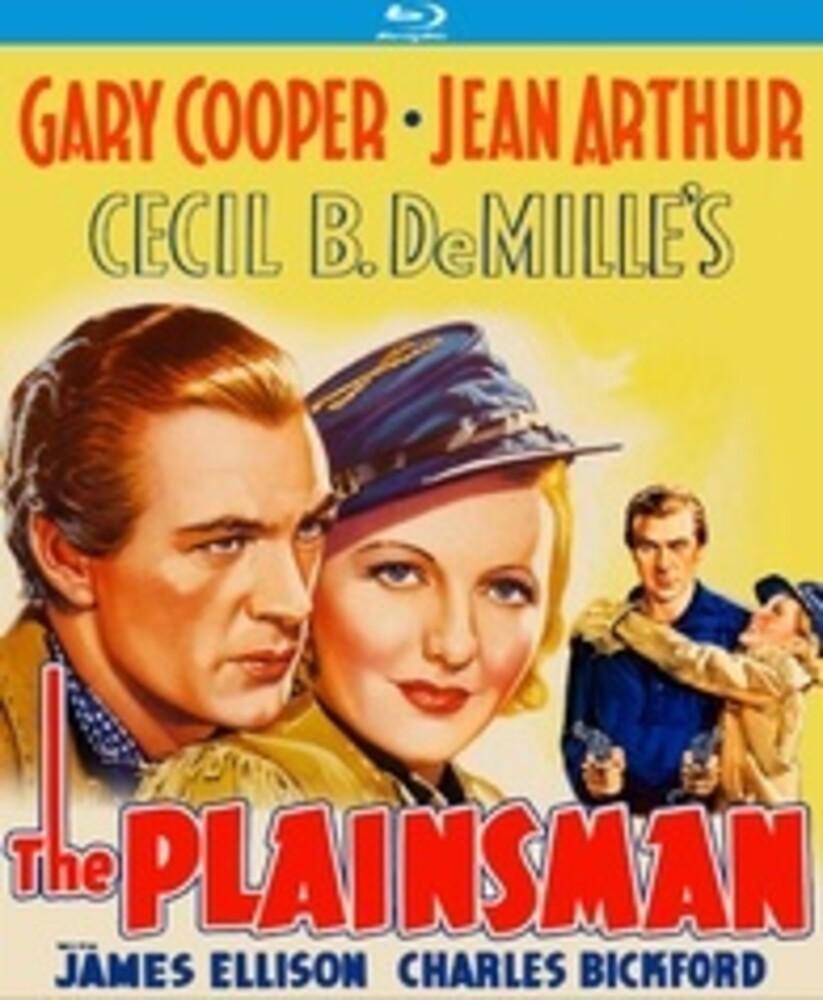 - Plainsman (1936)