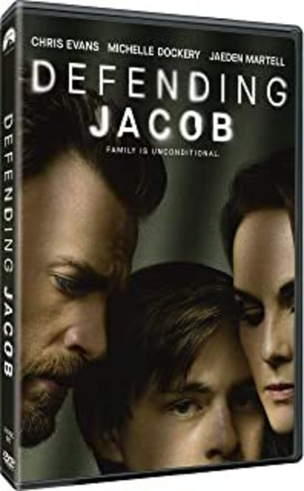 - Defending Jacob (3pc) / (3pk Dol Sub Ws)