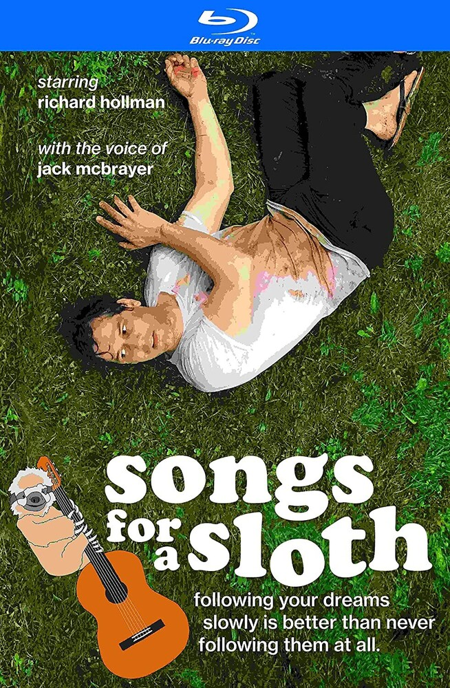 - Songs For A Sloth