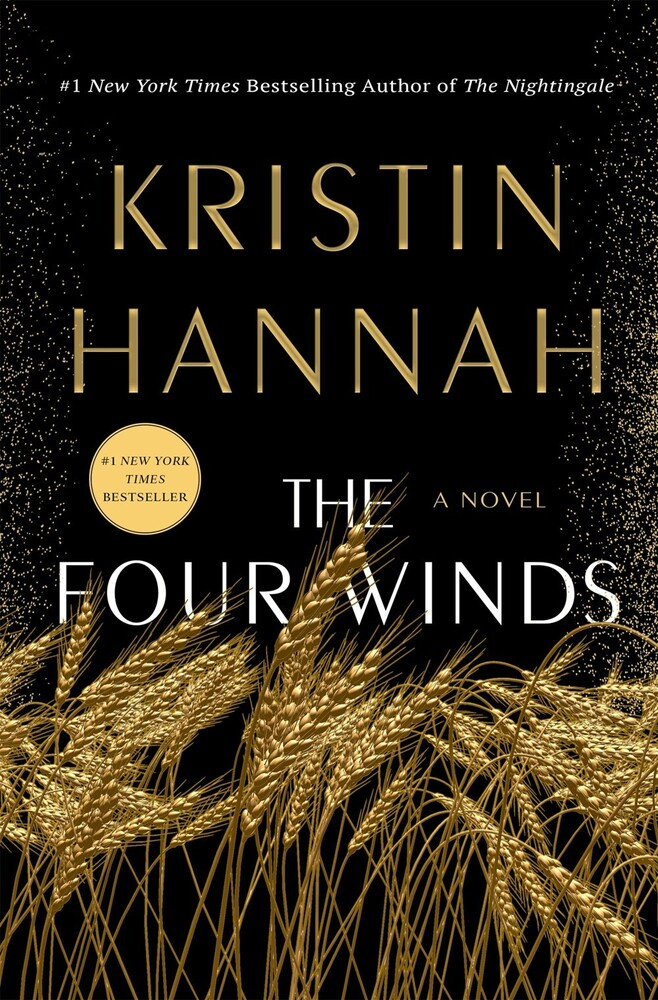 Kristin Hannah - Four Winds (Hcvr)