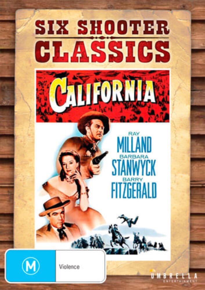 California - California [NTSC/0]