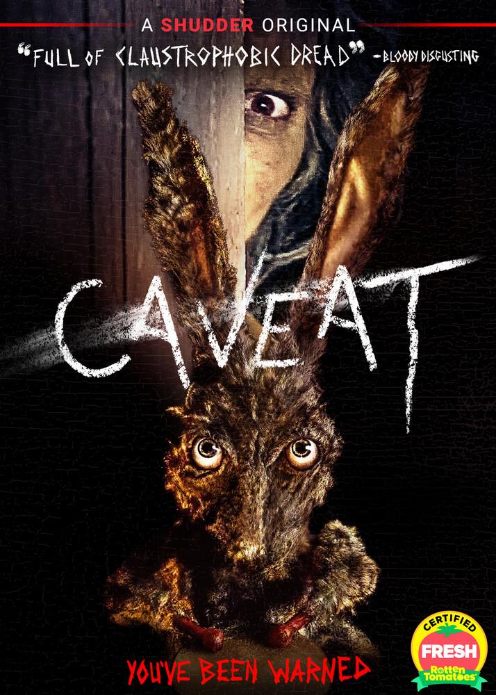 Caveat DVD - Caveat Dvd / (Sub)