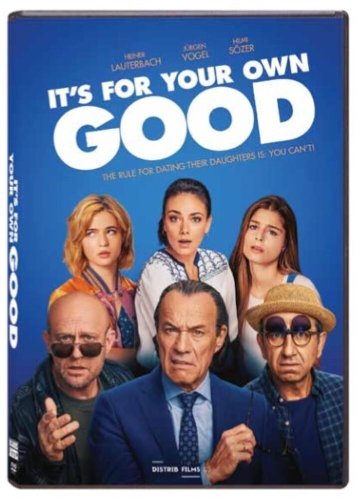 It's for Your Own Good - It's For Your Own Good
