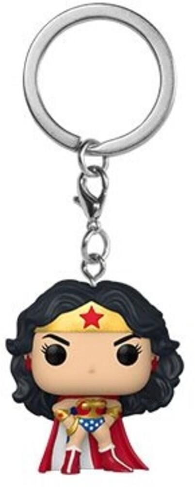 - Wonder Woman 80th-Wonder Woman(Classicw/Cape)