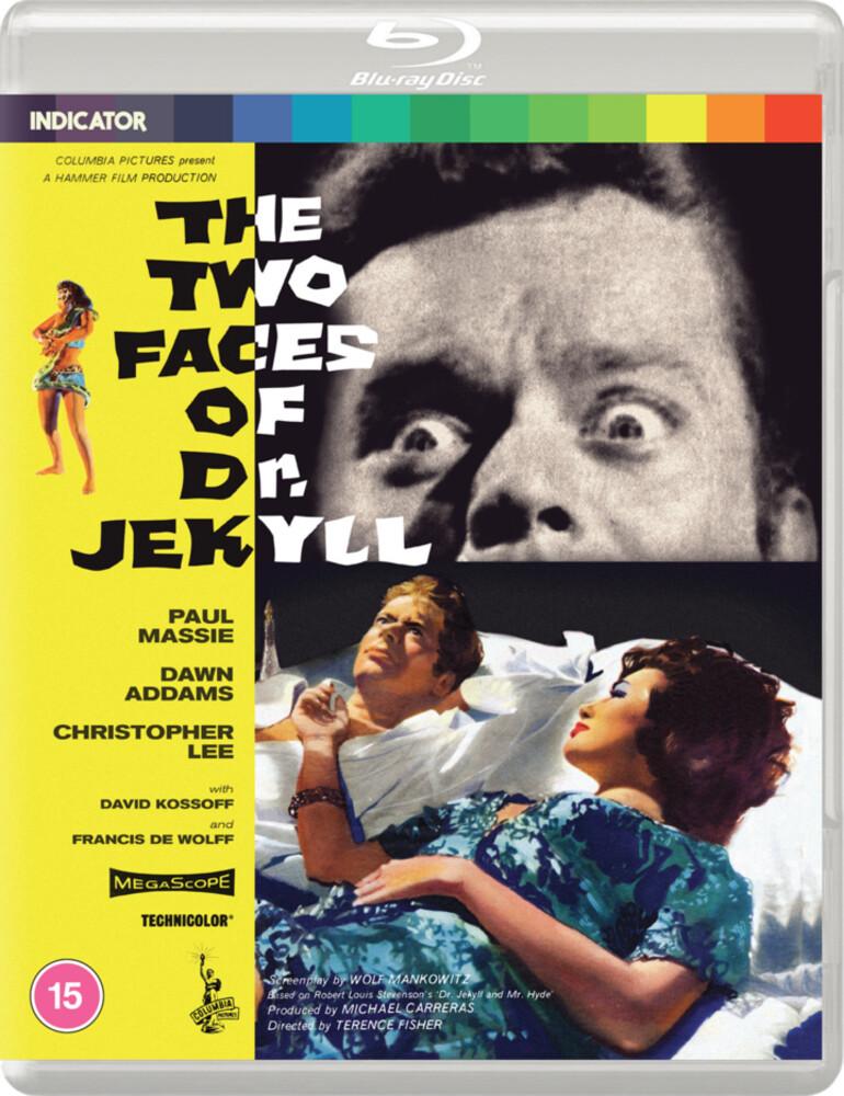 Two Faces of Dr Jekyll - Two Faces Of Dr Jekyll / (Uk)