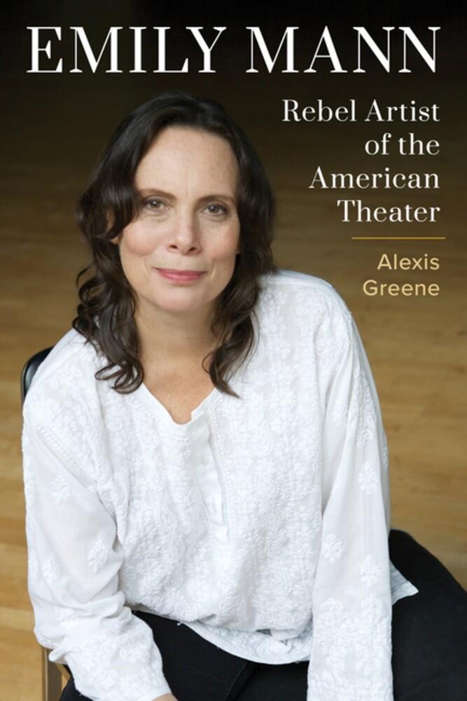 Alexis Greene - Emily Mann (Hcvr)