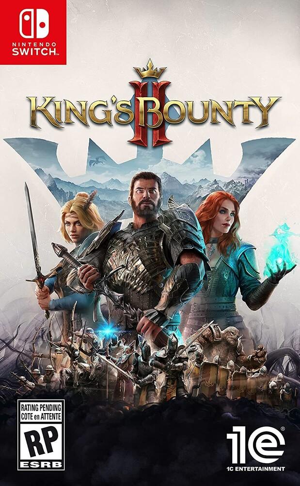 Swi Kings Bounty II - Swi Kings Bounty Ii