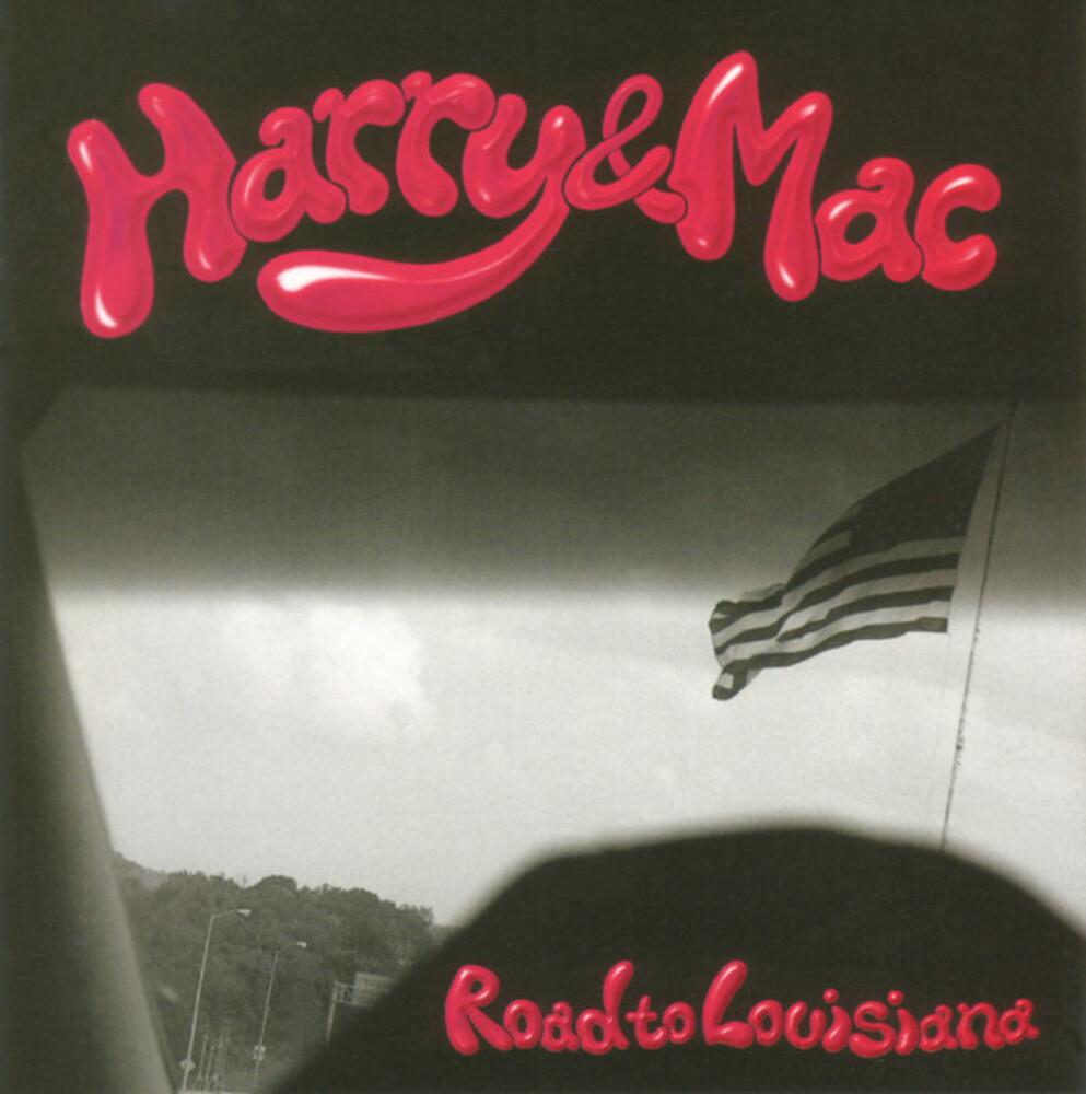 Harry & Mac - Road To Louisiana