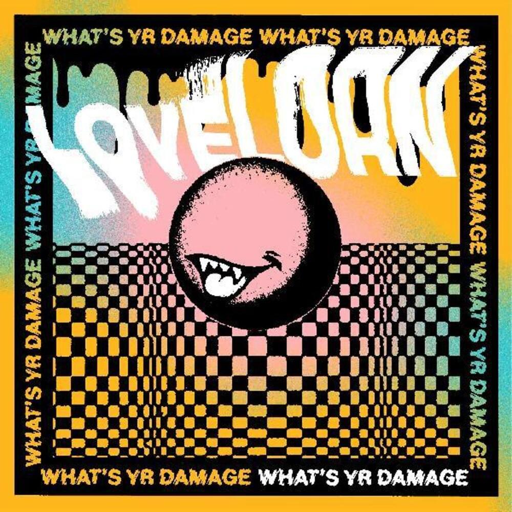 Lovelorn - What's Yr Damage