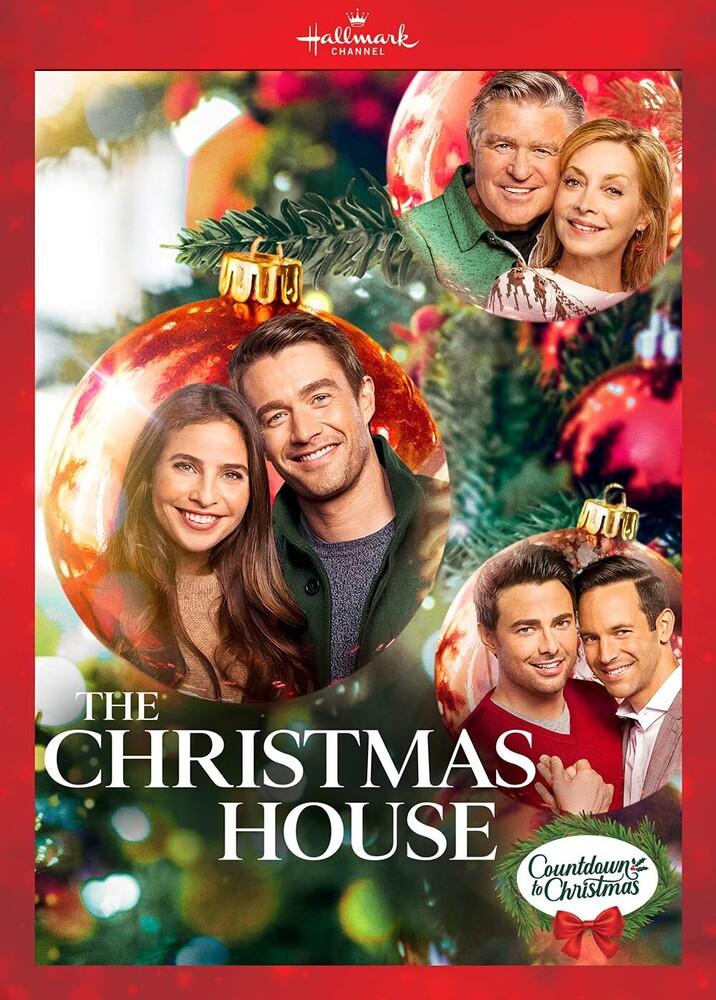 Christmas House, the - Christmas House, The