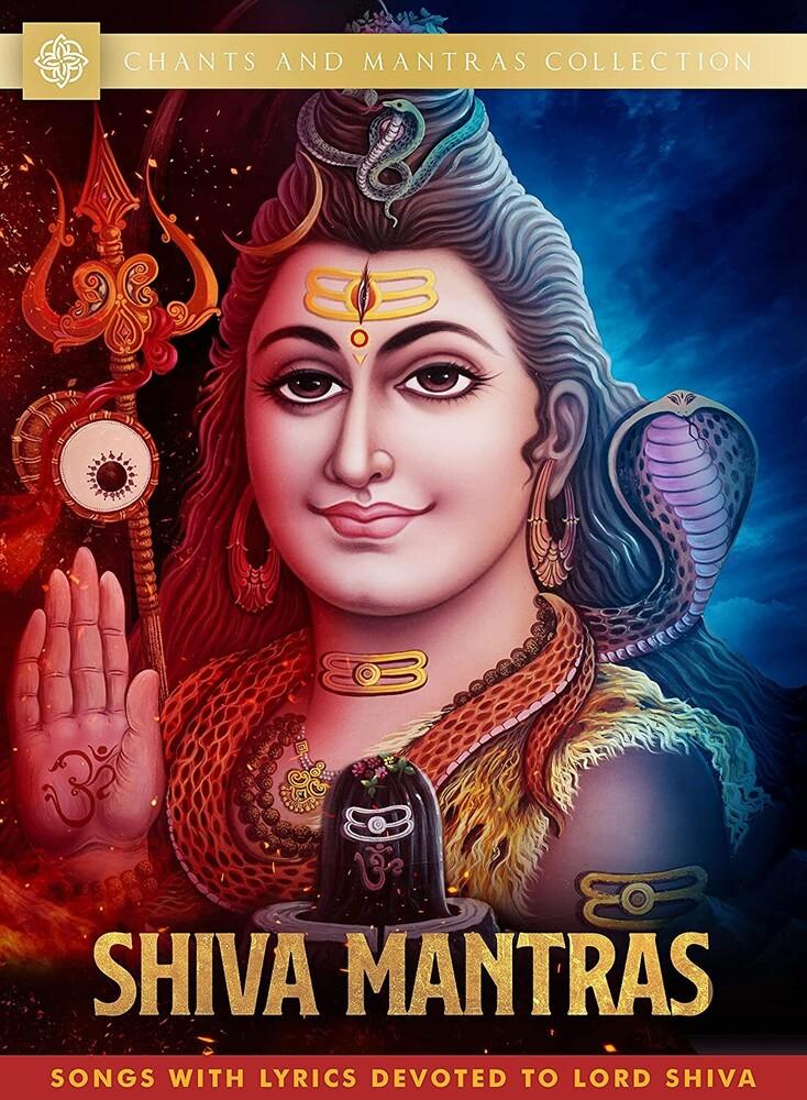Shiva Mantras - Shiva Mantras