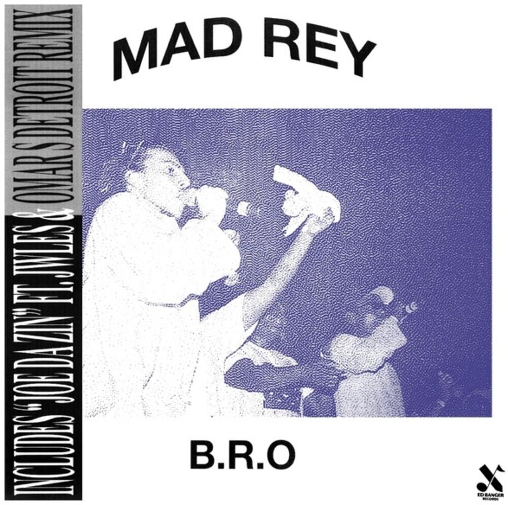 - B.R.O