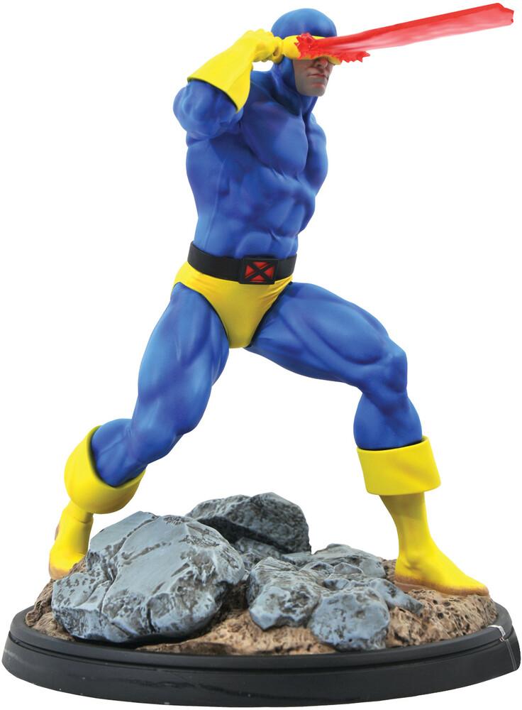 - Marvel Premier Collection Cyclops Statue (Clcb)
