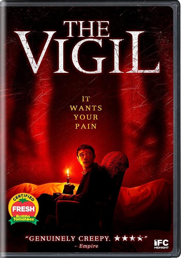 Vigil (2019) - Vigil (2019)
