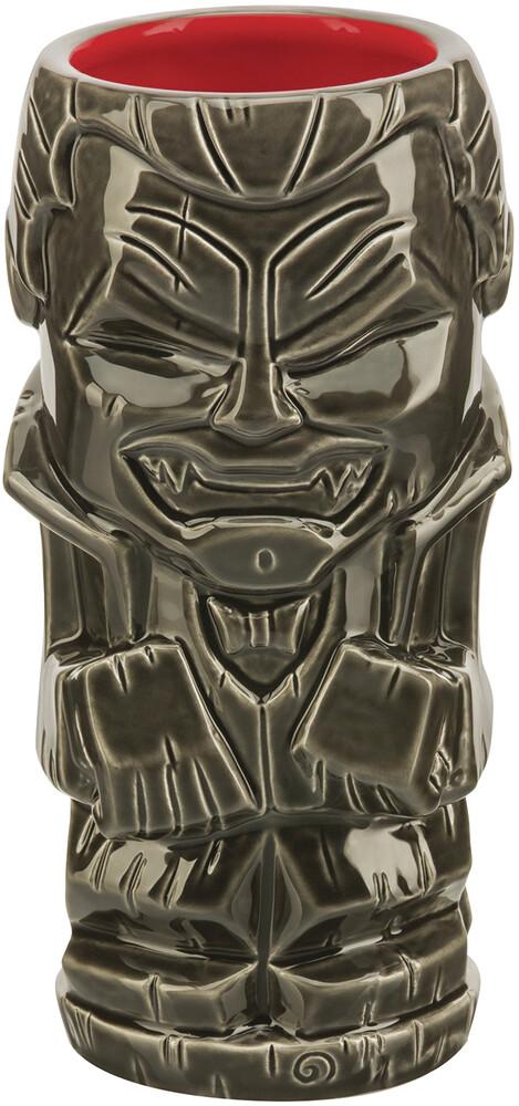 Beeline Creative - Classic Monsters Dracula Tiki Mug (Clcb) (Mug)