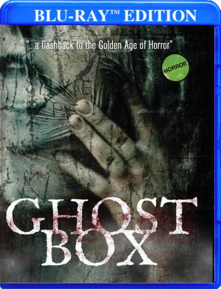 - Ghost Box / (Mod)