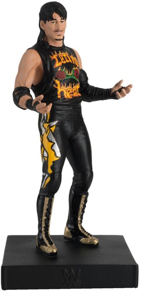 WWE - Wwe - Eddie Guerrero (Clcb) (Fig)