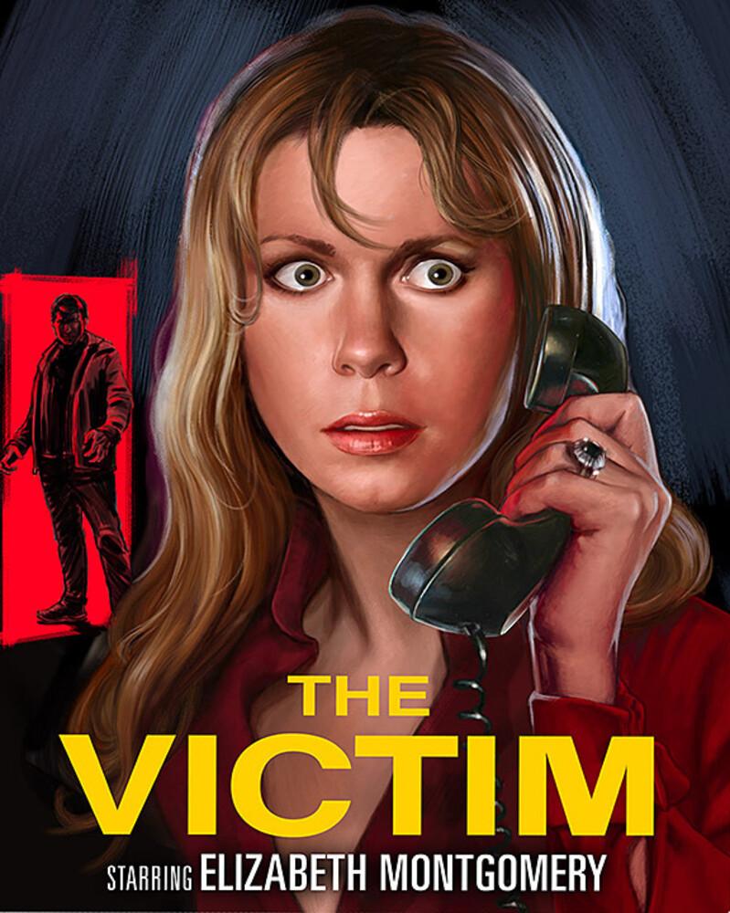 Victim (1972) - Victim (1972)